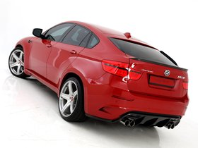 Ver foto 10 de Vorsteiner BMW X6 M 2010