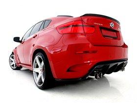 Ver foto 9 de Vorsteiner BMW X6 M 2010