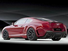 Ver foto 2 de Vorsteiner Bentley Continental GT 2013