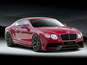 Fotos de Vorsteiner Bentley Continental GT 2013
