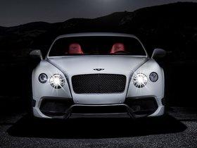 Ver foto 3 de Vorsteiner Bentley Continental GT BR10 RS 2013