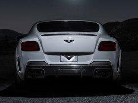 Ver foto 2 de Vorsteiner Bentley Continental GT BR10 RS 2013