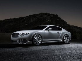 Fotos de Vorsteiner Bentley Continental GT BR10 RS 2013