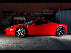 Ver foto 4 de Vorsteiner Ferrari 458 Italia VS 130 2012