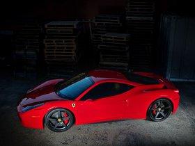 Ver foto 3 de Vorsteiner Ferrari 458 Italia VS 130 2012