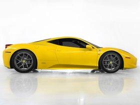 Ver foto 11 de Vorsteiner Ferrari 458 Italia 2013