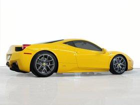Ver foto 10 de Vorsteiner Ferrari 458 Italia 2013