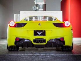 Ver foto 8 de Vorsteiner Ferrari 458 Italia 2013