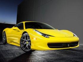 Ver foto 7 de Vorsteiner Ferrari 458 Italia 2013