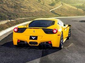 Ver foto 5 de Vorsteiner Ferrari 458 Italia 2013