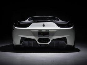 Ver foto 5 de Vorsteiner Ferrari 458 V-Italia 2014