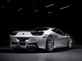 Ver foto 2 de Vorsteiner Ferrari 458 V-Italia 2014