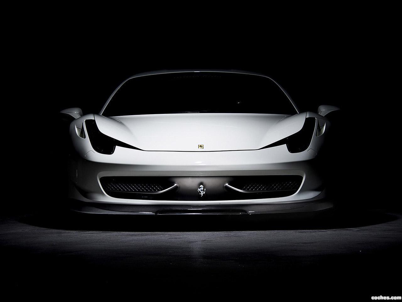 Foto 0 de Vorsteiner Ferrari 458 V-Italia 2014