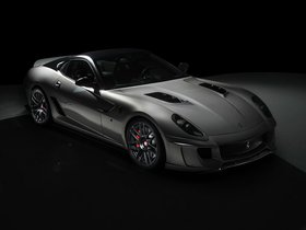 Ver foto 6 de Vorsteiner Ferrari 599 VX 2013