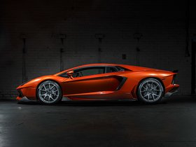 Ver foto 2 de Vorsteiner Lamborghini Aventador V LP-740 2013