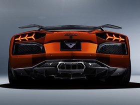 Ver foto 15 de Vorsteiner Lamborghini Aventador V LP-740 2013