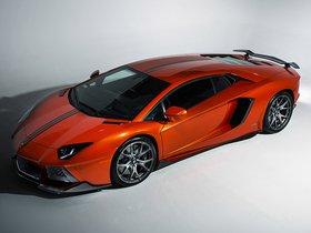 Ver foto 13 de Vorsteiner Lamborghini Aventador V LP-740 2013