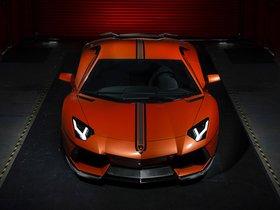 Ver foto 9 de Vorsteiner Lamborghini Aventador V LP-740 2013