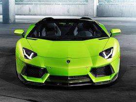 Ver foto 4 de Vorsteiner Lamborghini Aventador V Lp 7 2014