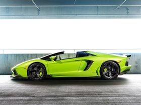 Ver foto 3 de Vorsteiner Lamborghini Aventador V Lp 7 2014