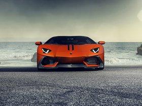 Ver foto 3 de Vorsteiner Lamborghini Aventador-V Zaragoza  2014