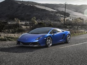 Ver foto 6 de Vorsteiner Lamborghini Gallardo Renazzo 2014