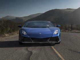 Ver foto 5 de Vorsteiner Lamborghini Gallardo Renazzo 2014