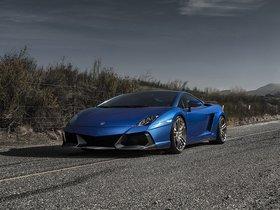 Ver foto 3 de Vorsteiner Lamborghini Gallardo Renazzo 2014