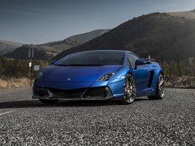 Ver foto 2 de Vorsteiner Lamborghini Gallardo Renazzo 2014