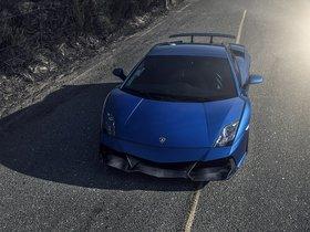 Fotos de Vorsteiner Lamborghini Gallardo Renazzo 2014