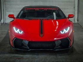 Ver foto 10 de Vorsteiner Lamborghini Huracan 2016