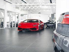 Ver foto 14 de Vorsteiner Lamborghini Huracan LP610-4 2014