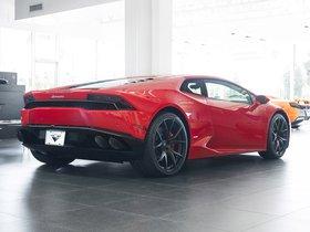 Ver foto 4 de Vorsteiner Lamborghini Huracan LP610-4 2014
