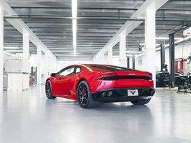 Ver foto 2 de Vorsteiner Lamborghini Huracan LP610-4 2014
