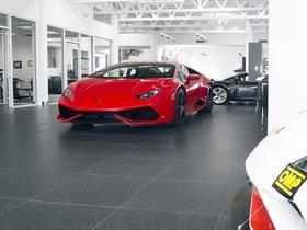 Ver foto 13 de Vorsteiner Lamborghini Huracan LP610-4 2014