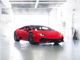 Ver foto 12 de Vorsteiner Lamborghini Huracan LP610-4 2014