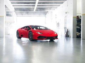 Ver foto 11 de Vorsteiner Lamborghini Huracan LP610-4 2014