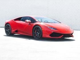 Ver foto 9 de Vorsteiner Lamborghini Huracan LP610-4 2014