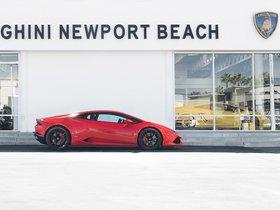 Ver foto 8 de Vorsteiner Lamborghini Huracan LP610-4 2014