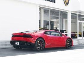 Ver foto 7 de Vorsteiner Lamborghini Huracan LP610-4 2014