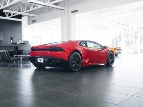 Ver foto 6 de Vorsteiner Lamborghini Huracan LP610-4 2014
