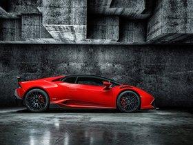 Ver foto 3 de Vorsteiner Lamborghini Huracan Novara Edizione 2016