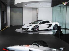 Ver foto 16 de Vorsteiner McLaren MP4 VX 2013