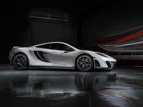 Ver foto 15 de Vorsteiner McLaren MP4 VX 2013