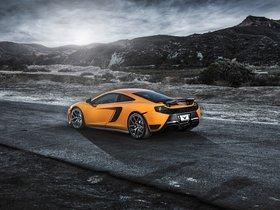 Ver foto 9 de Vorsteiner McLaren MP4 VX 2013
