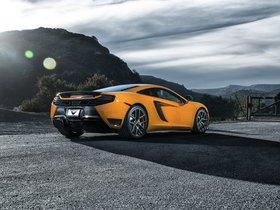 Ver foto 8 de Vorsteiner McLaren MP4 VX 2013