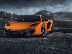 Ver foto 25 de Vorsteiner McLaren MP4 VX 2013
