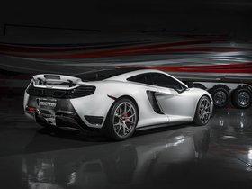 Ver foto 7 de Vorsteiner McLaren MP4 VX 2013