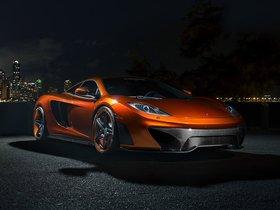 Ver foto 33 de Vorsteiner McLaren MP4 VX 2013