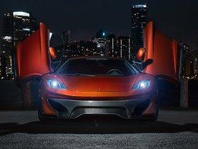 Ver foto 27 de Vorsteiner McLaren MP4 VX 2013